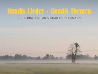 Gundis Lieder - Gundis Themen