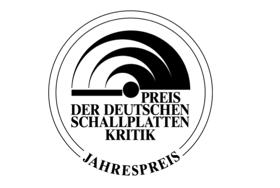 Longlist Schallplattenpreis 1/2016