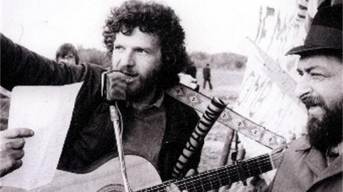 Walter Mossmann 1974
