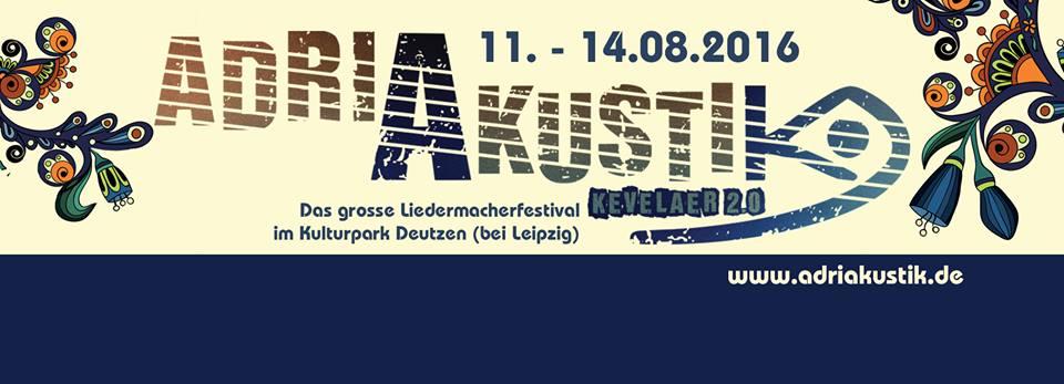 Adriakustik-Festival 2016
