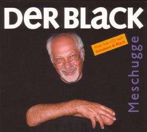 Black Konzerte bis Anfang 2016 abgesagt