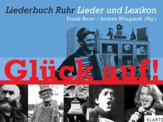 Liederbuch Ruhr