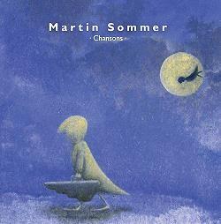 Martin Sommer: Eine ganz große Platte