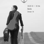 Liedermacher Bastian Bandt