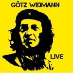Götz Widmann: Live