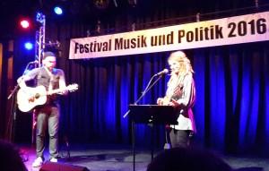 Bastian Bandt & Sarah Lesch