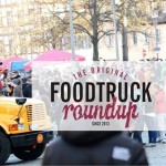 Marian Meyer beim Foodtruck Round Up in Isenbüttel