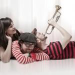 BERLIN: The Little Unsaid & Schnaps im Silbersee – Doppelkonzert