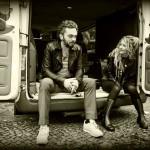 Fahnen auf Halbmond: Bastian Bandt und Sarah Lesch in Bad Schmiedeberg