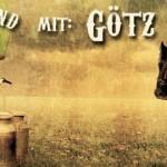 CH-OENSINGEN Doppelkonzert GÖTZ WIDMANN & FALK Eintritt frei!
