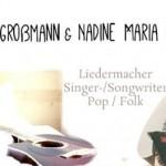 Tübingen, Club Voltaire // Nadine Maria Schmidt & Susann Großmann