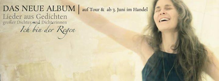 Fürth, Kofferfabrik // Nadine Maria Schmidt im Songcircle mit Johanna Moll & Tim Köhler