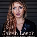Sarah Lesch in Brüssel