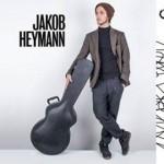 LÜBECK Konzert JAKOB HEYMANN