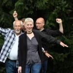 Doppelkonzert Barth   Roemer & Der Black mit Matthias Bardong