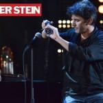 """Aschaffenburg: Roger Stein """"Lieder Ohne Mich"""""""