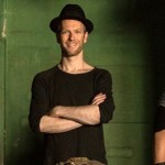 Michael Krebs und die Pommesgabeln des Teufels beim Liechtenstein-Festival