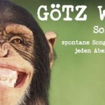 Lindau: Konzert Götz Widmann im Club Vaudeville