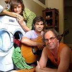 Chansons im Schleudergang – Drei Liedermacher