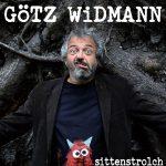 Rudolstadt: Konzert Götz Widmann @Saalgärten