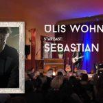 Ulis Wohnzimmer mit Sebastian Krämer