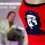 Manfred Maurenbrecher: Rotes Tuch