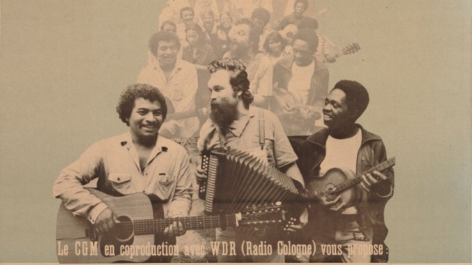 Frank Baier, Januar 1983, Madagaskar