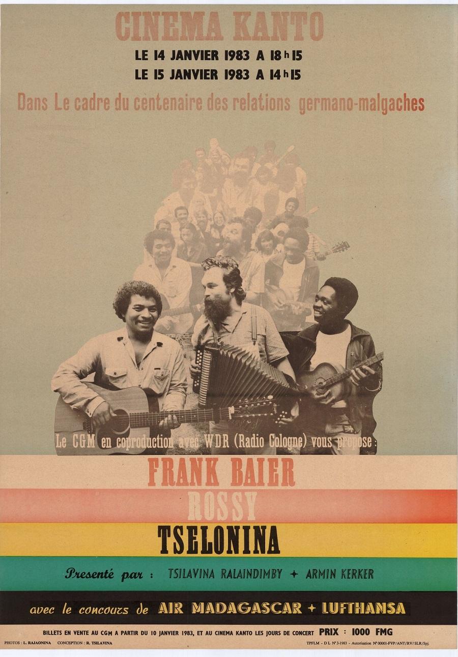 Die Liebe, der Mensch und die Revolution auf Madagaskar