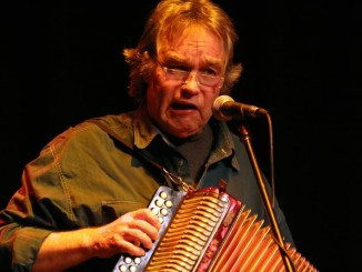Frank Baier ( Foto: Ingo Nordhofen, 2007)