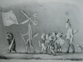 Zensur 1847
