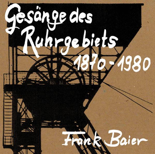 Liederbestenliste empfiehlt neues Frank Baier Album