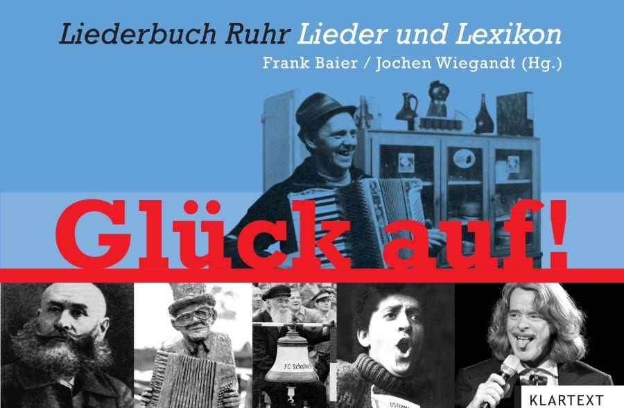 Frank Baier: Ruhrpott-Liederbuch