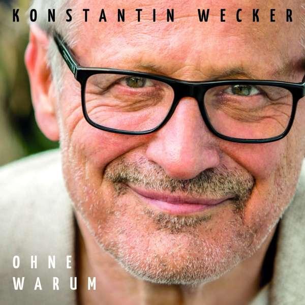 """Preis der deutschen Schallplattenkritik für """"Konstantin Wecker: Ohne Warum"""""""