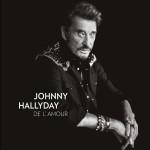 Johnny Hallyday: De l'amour