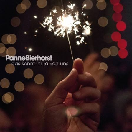 PanneBierhorst: Das kennt Ihr ja von uns