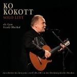 Preis der deutschen Schallplattenkritik an Jörg Kokott