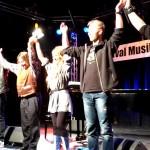 Liederbestenliste beim Festival Musik und Politik 2016