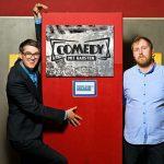 Comedy mit Karsten MDR-Aufzeichnung Folgen 33+34