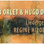 Liedergeschichten – Regine Hildebrandt