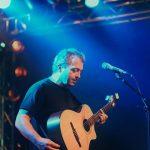 CH-Basel: Konzert Götz Widmann @Cargobar