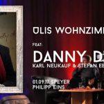 Ulis Wohnzimmer, feat. Danny Dziuk