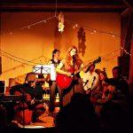 Konzert der Sommerwerkstatt Lied Hohenbüssow
