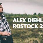 Alex Diehl & Band / Rostock – Tag der Vielfalt