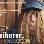 15 Jahre Weiherer – Berlin