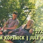 Jule Werner & Band