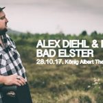 Alex Diehl & Band / Bad Elster