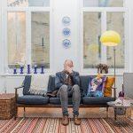Eric Pfeil & Das 13-Wohnzimmer-Orchester im Wulbert's Dresden