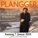 """Dominik Plangger """"Wintersunn und Rauhnacht"""""""