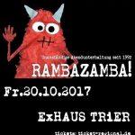 Götz Widmann – Exhaus Trier