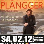 Dominik Plangger – Wintersunn & Raunacht